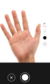 Body Scanner Prank screenshot 1
