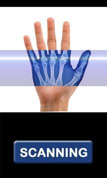 Body Scanner Prank screenshot 2