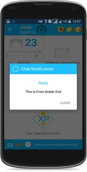 MYPCP Auto Care apk screenshot