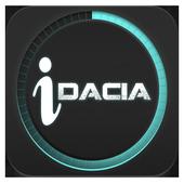 Info Dacia icon