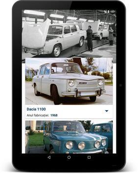Info Dacia screenshot 17
