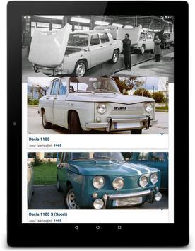 Info Dacia screenshot 11