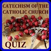 Catechism Quiz icon