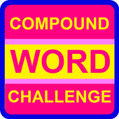 Compound Word Challenge icon