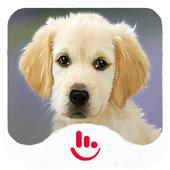 My Pet Puppy Keyboard icon