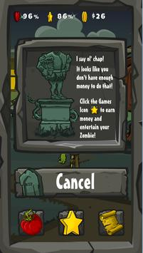 My Pet Zombie apk screenshot