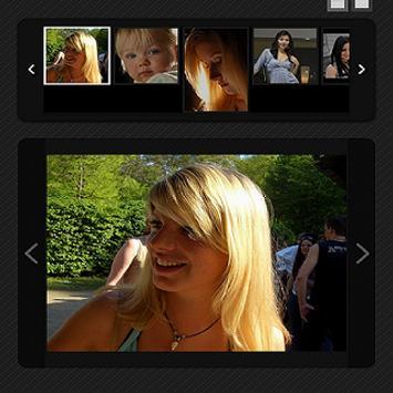 Swipe Pics poster