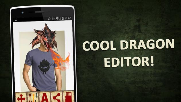 Make Me Dragon apk screenshot
