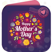 Mothers Day Cards Wishes icon