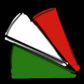 MyPizzeria find pizzeria icon