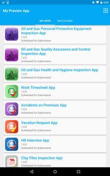 My Apps screenshot 1