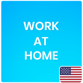 Work at Home USA icon