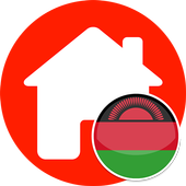 Real Estate Malawi Buy & Sell icon