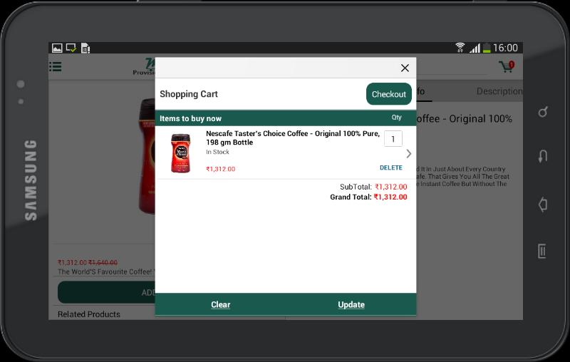 My Provision Store Grocery App for Android - APK Download