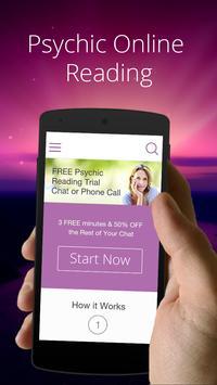 Tarot Reading Chat Rooms apk screenshot
