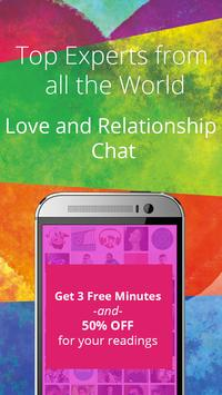 Love and Relationship Call poster