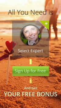 Love and Relationship Call apk screenshot