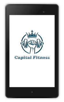 Capital Fitness 675 screenshot 10