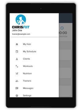 CHRISFIIT screenshot 6