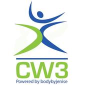 CW3 Powered by BodybyJenise icon