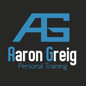 Aaron Greig Personal Training icon