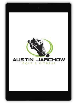 Austin Jarchow Golf & Fitness screenshot 5
