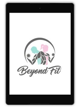 Beyond Fit capture d'écran 5