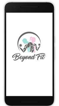 Poster Beyond Fit
