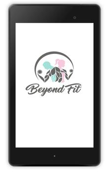 Beyond Fit capture d'écran 10