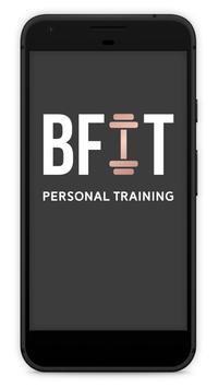 BFIT PT poster