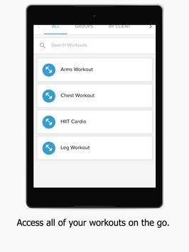 Black Diamond Fitness apk screenshot