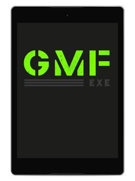Gmfitness> apk screenshot