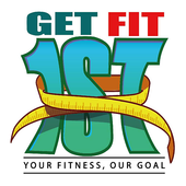 Get Fit 1st PT icon