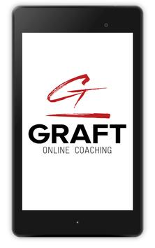 Graft apk screenshot