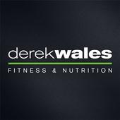 Derek Wales Fitness&Nutrition icon