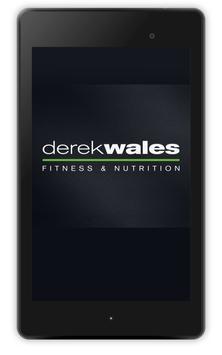 10 Schermata Derek Wales Fitness&Nutrition