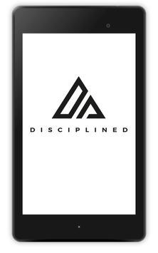 Disciplined screenshot 10