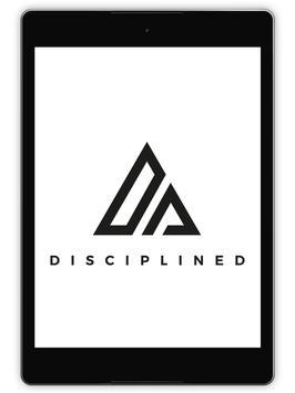 Disciplined screenshot 5