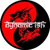 Dynamic Ish icon