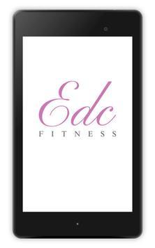 EDC Fitness screenshot 10