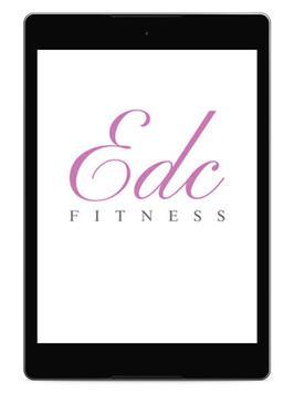 EDC Fitness screenshot 5