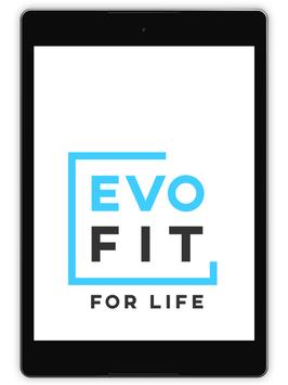 EvoFit screenshot 5