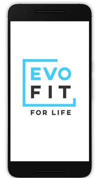 EvoFit poster
