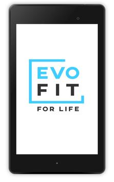 EvoFit apk screenshot