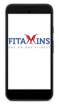 FITAMINS poster