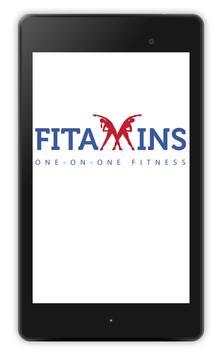 FITAMINS screenshot 10