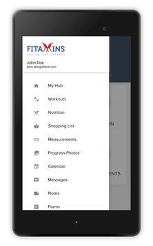 FITAMINS screenshot 11