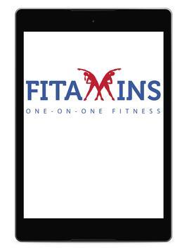 FITAMINS screenshot 5