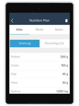 FiT Fusion Fitness screenshot 7