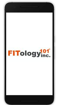 Fitology 101 Inc poster
